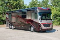Travel In Style! Get Into A Motorhome Today With the Help Of No Bull RV Sales!  Financing Available!  Contact Us At 1-855-685-8900